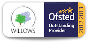 Willows Primary School Lichfield Outstanding 2013